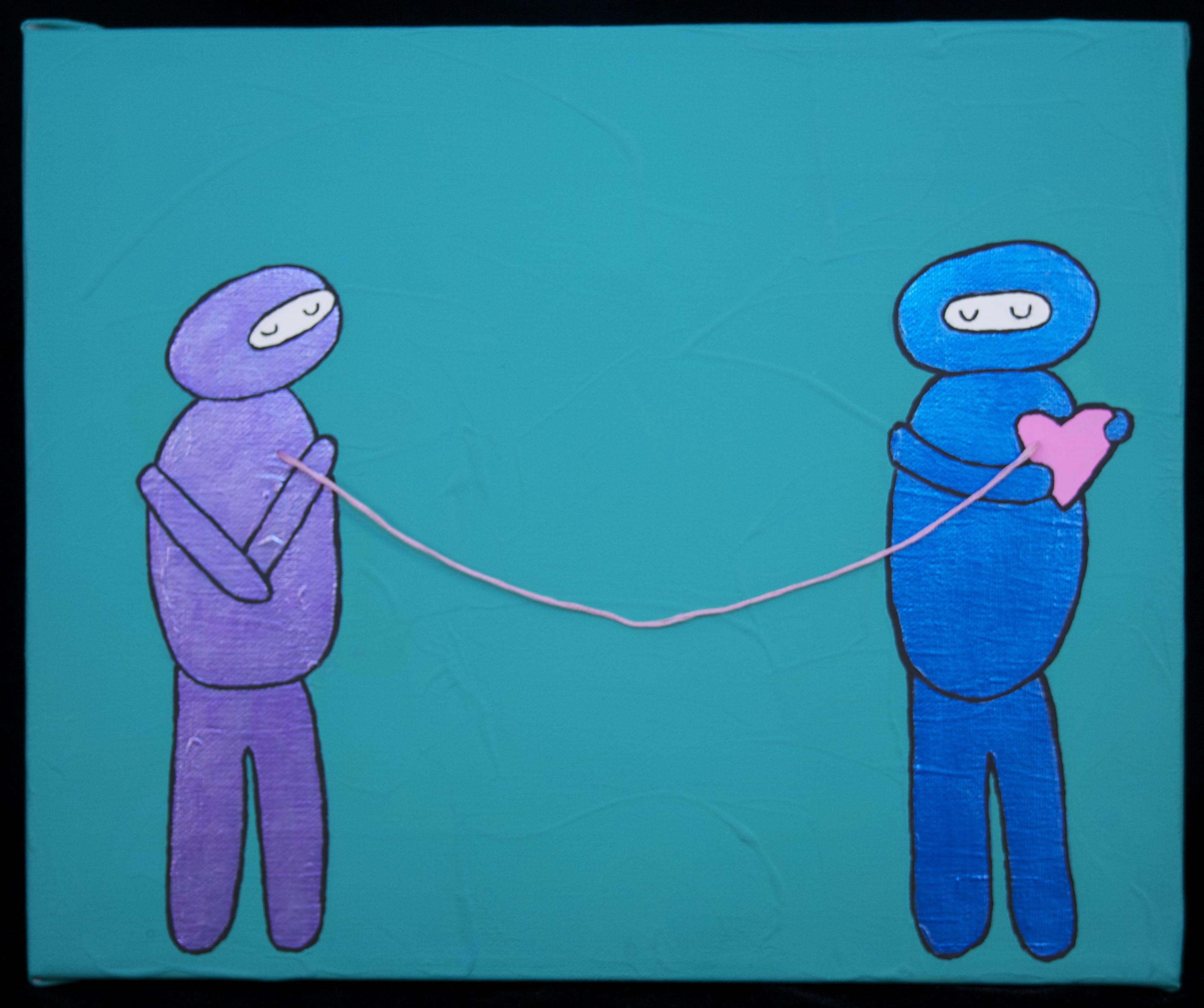 Heart String Ninjas