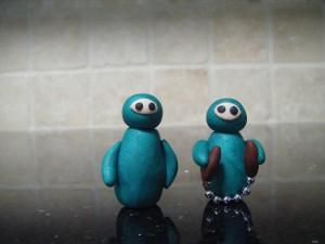 Herbert and Frank